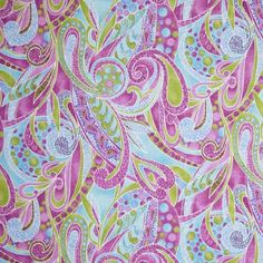 Stella Paisley Weighted Blanket
