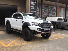 Ford ranger  2016+ Rhino 4x4 Bumper