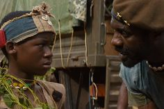 Beasts Of No Nation Star Abraham Attah Joins Spider-Man: Homecoming