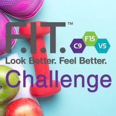 Lees in dit artikel hoe u een F.I.T. Challenge organiseert en iedereen in uw omgeving enthousiast krijgt om fitter te worden!