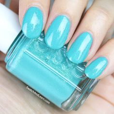 Essie Viva Antigua Swatch Essie Summer 2016 Collection Swatches