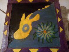 What do you see? #P.E.C.S. #myart #art #surrealism