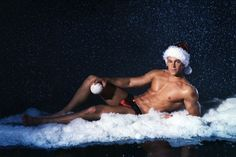 merry christmas male models | sexy-male-christmas-sexy-male-christmas-Holidays-XMas ...