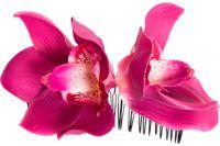 Pente Orquídea Selvagem