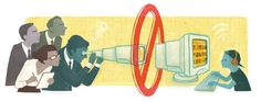 Silicon Valley Objects to Online Privacy Rule Proposals for Children | The New York Times 11/5