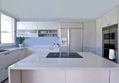 SANTOS kitchen | Ariane model in Puerto Rico by Integrated Design Solutions