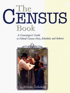 The Census Book: A Genealogist's Guide to Federal Census Facts, Schedules and Indexes by William Dollarhide http://www.amazon.com/dp/1877677981/ref=cm_sw_r_pi_dp_13Fhub01Z26FG