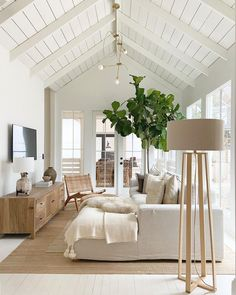 Interior Design Living Room, Living Room Designs, Living Room Decor, Living Area, Living Spaces, Living Room Inspiration, House Rooms, Decoration, Home And Living
