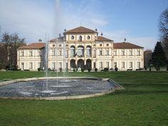 Villa La Tesoriera - Torino