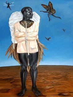 mark brown antigua artist - Google Search