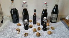 Wine Rack, Fruit Drinks, Canning, Homemade, Kitchens, Recipes, Bottle Rack, Wine Racks