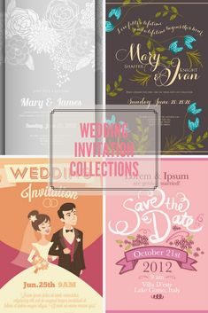 Top Rated Wedding Invitation Designs Browse Our Al And Get Your Personal