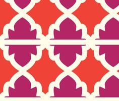 """Everett"" fabric by ashley*cooper on Spoonflower - custom fabric"