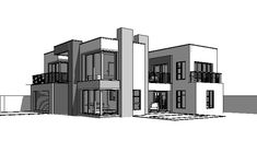 This house design measuring is for sale online. Browse 4 bedroom double storey house plans pdf, modern double storey house plans at lowest prices. Two Story House Design, 2 Storey House Design, Small House Design, Modern House Design, House Plans Mansion, 4 Bedroom House Plans, Ranch House Plans, House Floor Plans, Contemporary House Plans