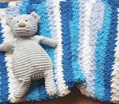 390 Best Crochet Throw Patterns And Lapghans Images