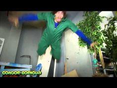 Raymond y Sus Amigos 6162015 Los Jardineros Parte 2