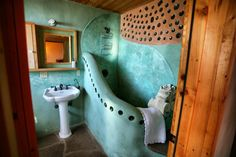 Global Model Three Bedroom Earthship