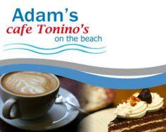 Adam's Cafe Tonino's - Best Seafood Restaurants Perth | Fish & Chips Takeaway #seafood #restaurants #Perth
