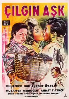 1961 Çılgın Aşk