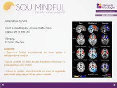 Mindfulness e cérebr