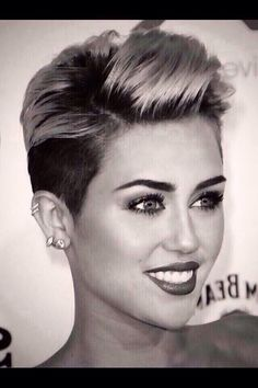 miley cyrus double helix piercing - Google Search