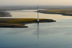 Danube Delta, Main Attraction, Romania, Wind Turbine, Health Benefits, Mud, Places To Visit, Salt, Explore