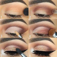Maquillaje #eyes #makeup