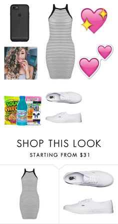 """""""HAPPY VALENTINE'S😘😘😘😘💖💖💖💖"""" by pearl24 ❤ liked on Polyvore featuring beauty, Miss Selfridge and Vans"""