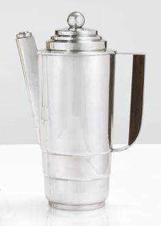 Kem Weber Cocktail shaker