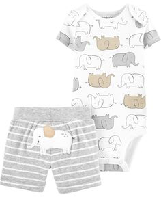 Newborn Girl Outfits, Baby Girl Dresses, Baby Outfits, Luxury Baby Clothes, Funny Baby Clothes, Babies Clothes, Baby Doll Nursery, Boys Summer Outfits, Body Suit With Shorts