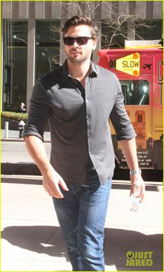 Tom Welling is Currently 'Focusing on Movies,' Exclaims 'I'm Proud' of 'Smallville'!