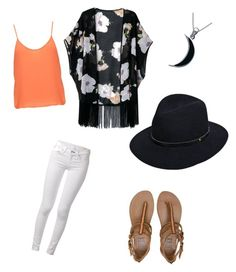 """""""Untitled #4"""" by agurschasity on Polyvore"""
