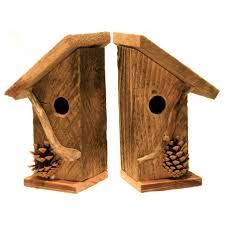Bilderesultat for birdhouse