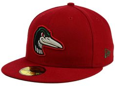 Great Lakes Loons New Era MiLB AC 59FIFTY Cap