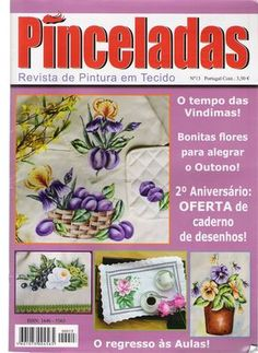 Pinceladas #13-fabric painting