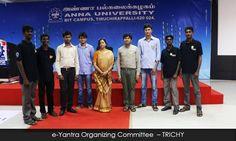 e-Yantra Organization Committee