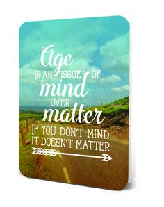 Deluxe Card Set- Mind over Matter