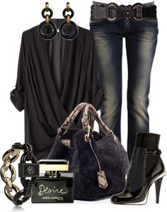 """""""It's All in the Tote"""" by gangdise on Polyvore"""