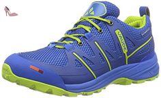Tereo Sympatex, Chaussures Multisport Outdoor Homme, Bleu (Blue 300), 45 EUVaude