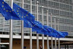 مفوضة أوروبية: الاتفاق التجاري بين الاتحاد الأوروبي وأمريكا لم يمت -  Reuters. مفوضة أوروبية: الاتفاق التجاري بين الاتحاد الأوروبي وأمريكا لم يمت بروكسل (رويترز)  قالت مفوضة التجارة في الاتحاد الأوروبي سيسيليا مالمستروم يوم السبت إن اتفاقا تجاريا بين الاتحاد الأوروبي والولايات المتحدة لم يمت وإن المفاوضات بشأنه سوف تستمر مع الإدارة الأمريكية الجديدة بعد انتخابات الرئاسة المقررة في الثامن من نوفمبر تشرين الثاني. ومن الممكن توقيع اتفاق مماثل بين الاتحاد الأوروبي وكندا يوم الأحد بعدما أدى رفض…