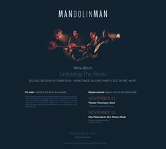 MANdolinMAN