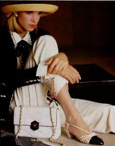 1983 Chanel