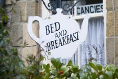 Starting a Bed and Breakfast - Advice for Aspiring Innkeepers