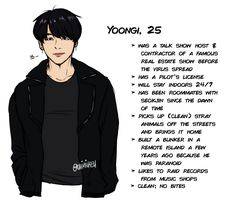 Is this a bts zombie apocalypse Au? Jikook, Taehyung, Bts Memes, Yolo, K Pop, Bts Scenarios, Min Yoonji, Bts Imagine, Bts Drawings