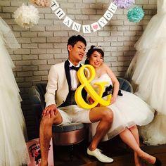 オーダーメイドフォトウエディング(Photo Wedding) 白ミニドレス(Little White Dress):50-4021