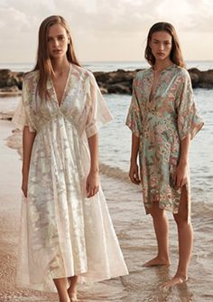 pretty mettalic beach tunic dresses