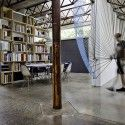 Shipping Container House / Studio H:T floor plans – ArchDaily