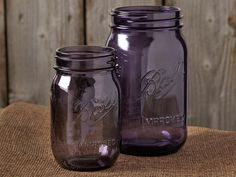 Ball® Heritage Collection Quart Jars Set of 6