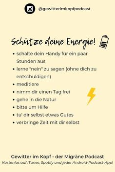How to protect your energy in everyday life - tips for more self-care and strength . - How to protect your energy in everyday life – tips for more self-care and strength! How to protec - Get A Girlfriend, I Am Statements, Stress, Mental Training, Knowledge Quotes, Psychology Quotes, Everybody Else, How To Protect Yourself, When Someone