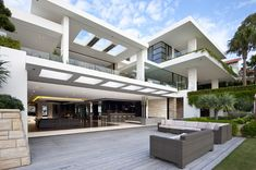 Private Residence Sydney - Ironwood Australia - Recycled Timber Specialists